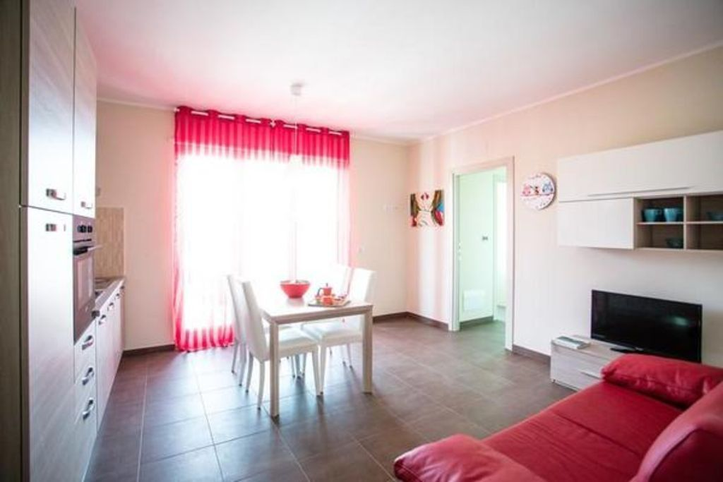 Casa vacanze pet-friendly di 1 stanza