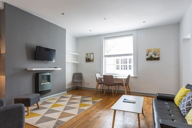 Property in Winchester with 1 room