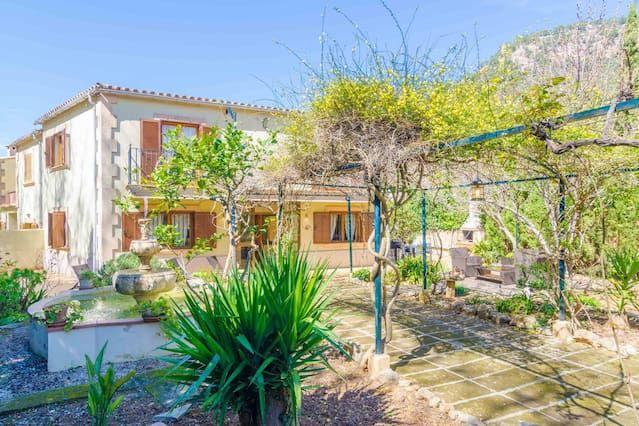 ARXIDUC - Cuatro Habitaciones Villa, Capacidad 8