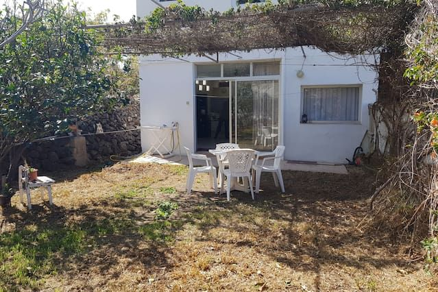 Atractiva vivienda en Punta del hidalgo