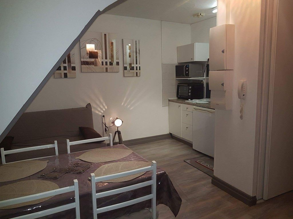 Hébergement de 35 m² à Bagnères-de-luchon