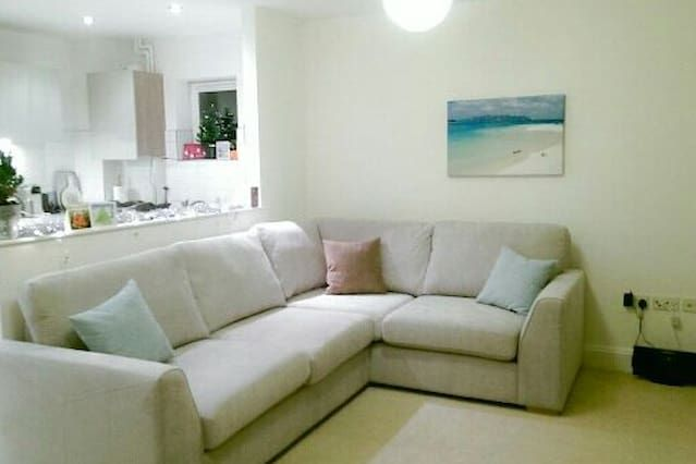 Holiday rental for 4 guests in Cambridge