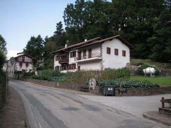 Residencia en Zugarramurdi para 4 personas