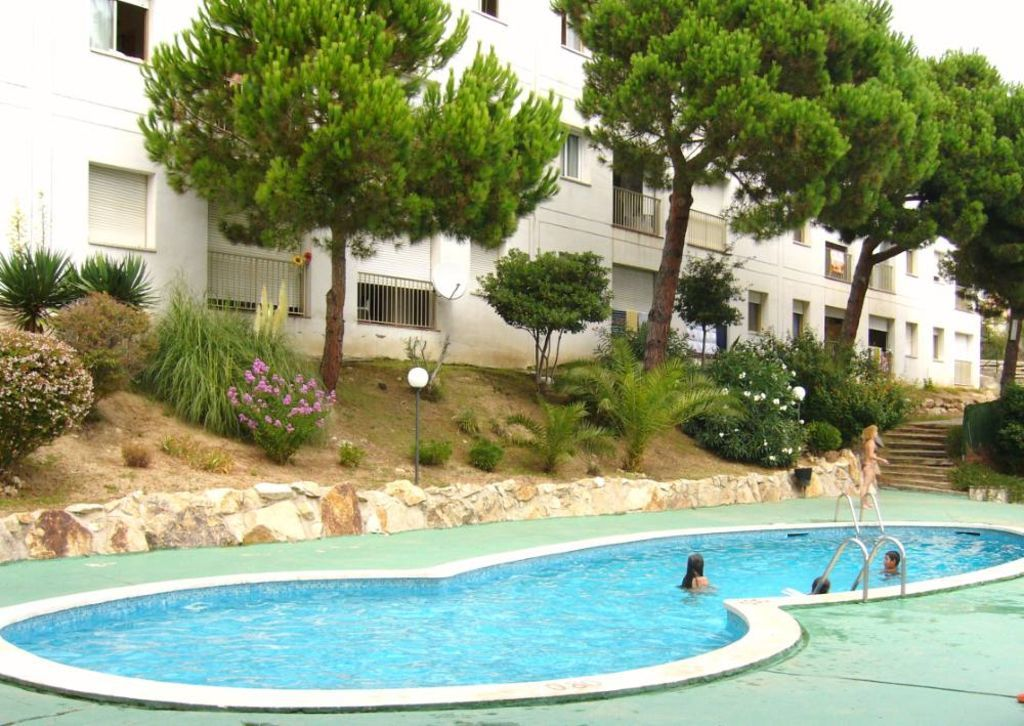 Apartamento en Lloret de mar de 35 metros