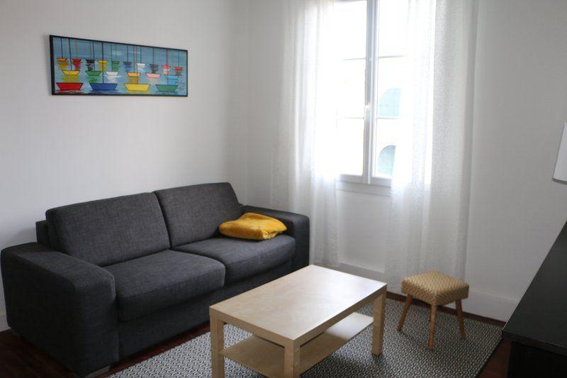 Logement de 30 m² à Saint-michel-chef-chef