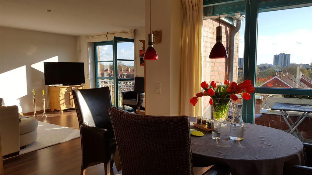 Interessante Ferienunterkunft auf 90 m²