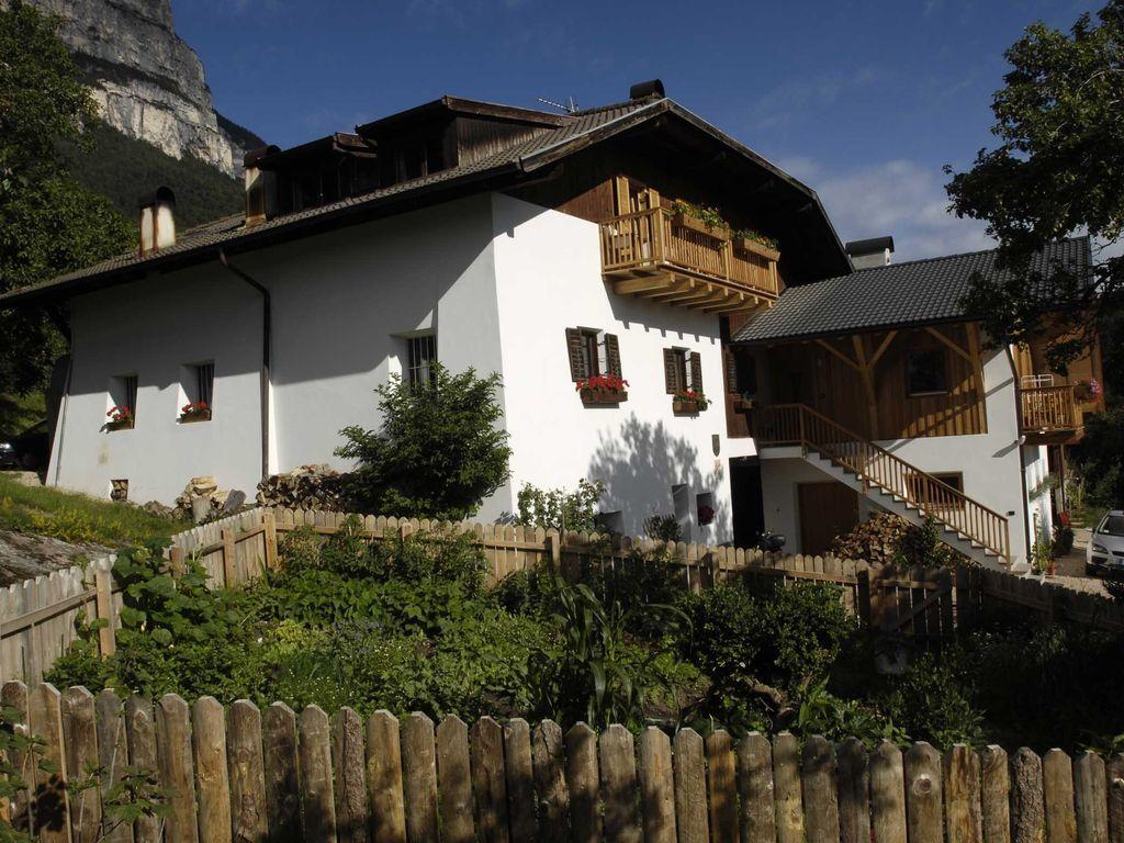 Casa vacanze di 55 m² con parcheggio