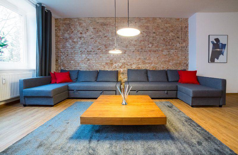 Apartment mit inklusive Parkplatz für 14 Gäste