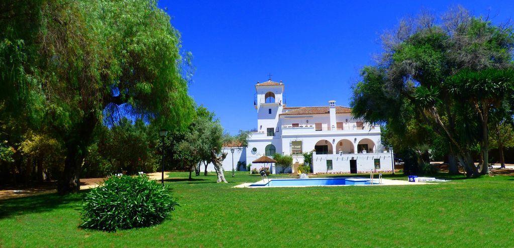 Residencia de 1000 m² en Hinojos