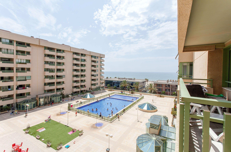 Apartamento perfecto para 5 en Valencia