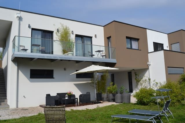 2 Raum Apartment