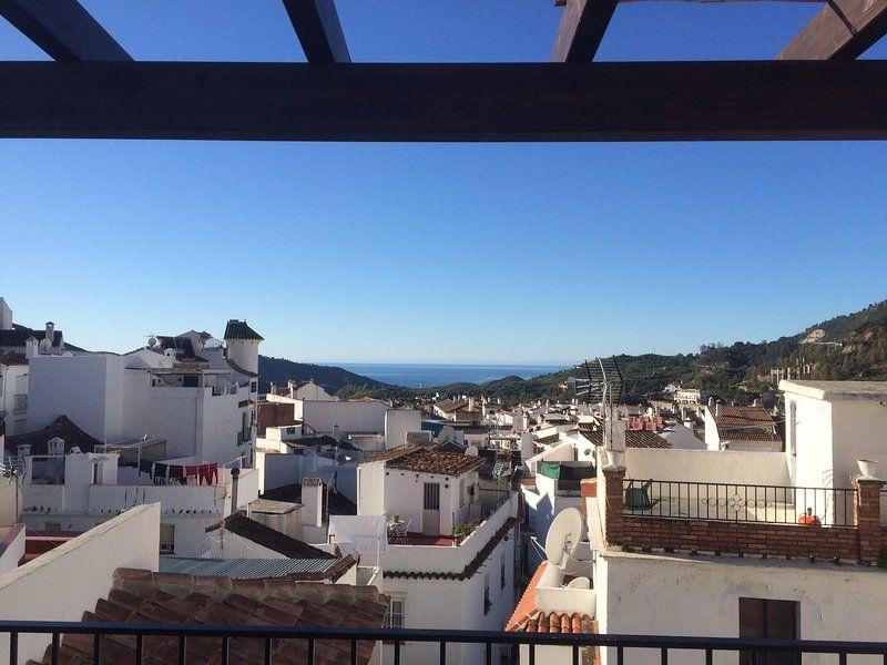 Casa de 2 habitaciones en Marbella