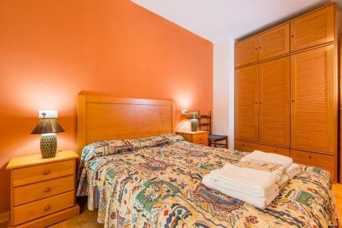 Residencia en Sort para 5 huéspedes