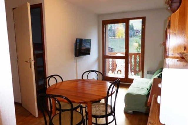 Apartamento en Ródano-Alpes (613589)