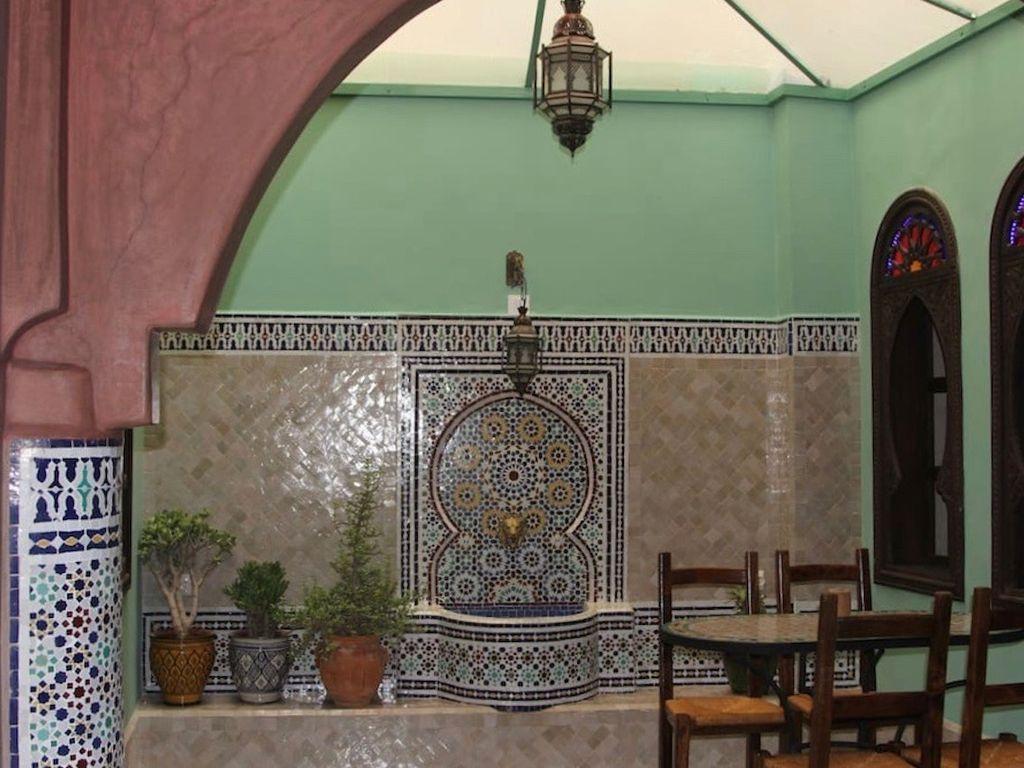Casa de 70 m² en Taghazout