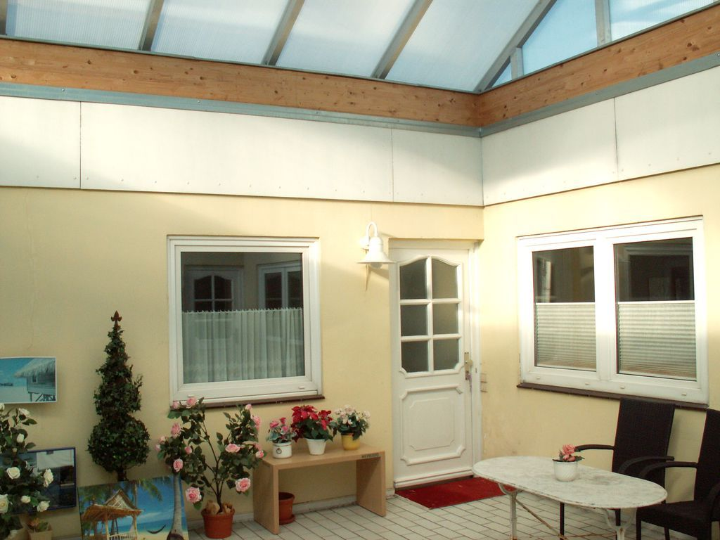 Apartamento de 2 habitaciones en Leck
