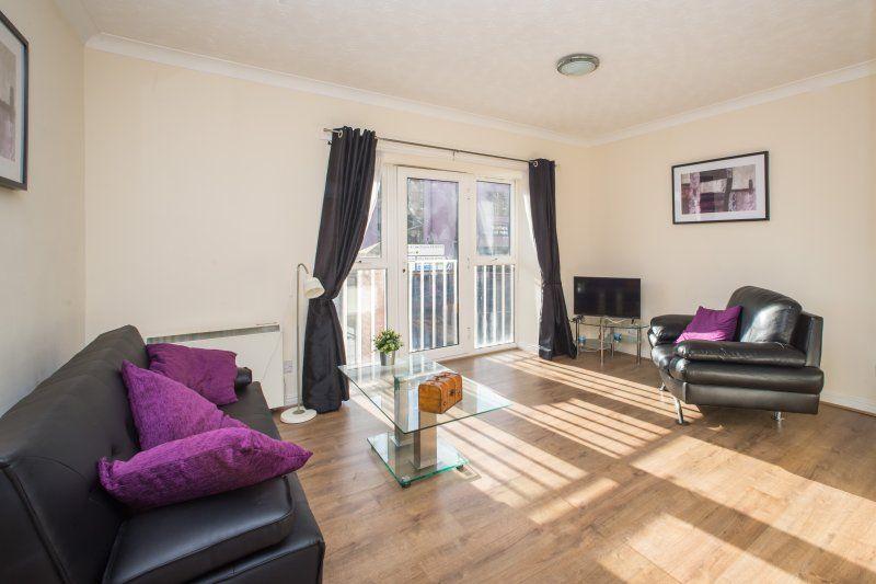 Apartamento para 4 personas en Newcastle upon tyne