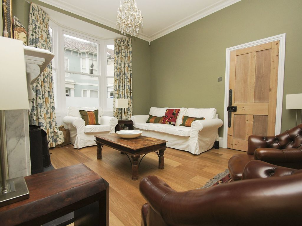 Unique holiday letting in Brighton for 8 guests