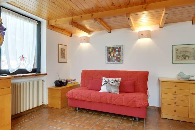 Apartment in Moena Val di Fassa