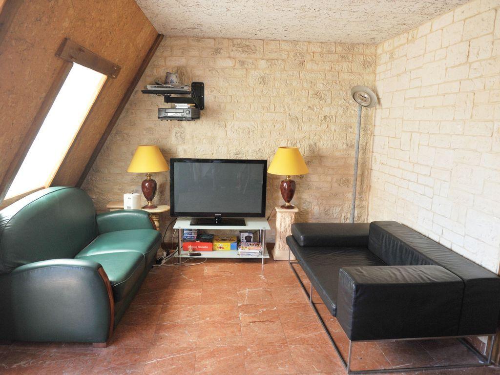 Appartement prisé de 1 chambre