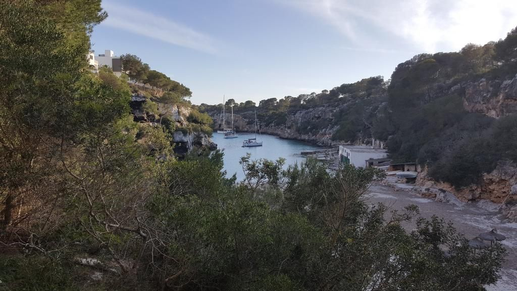 Property in Cala pi with wi-fi