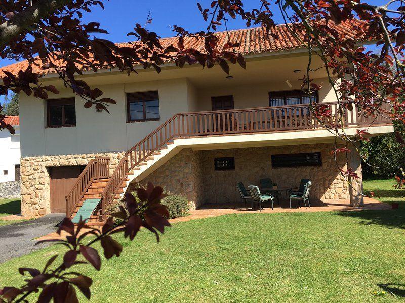 Alojamiento en Celorio para 6 huéspedes