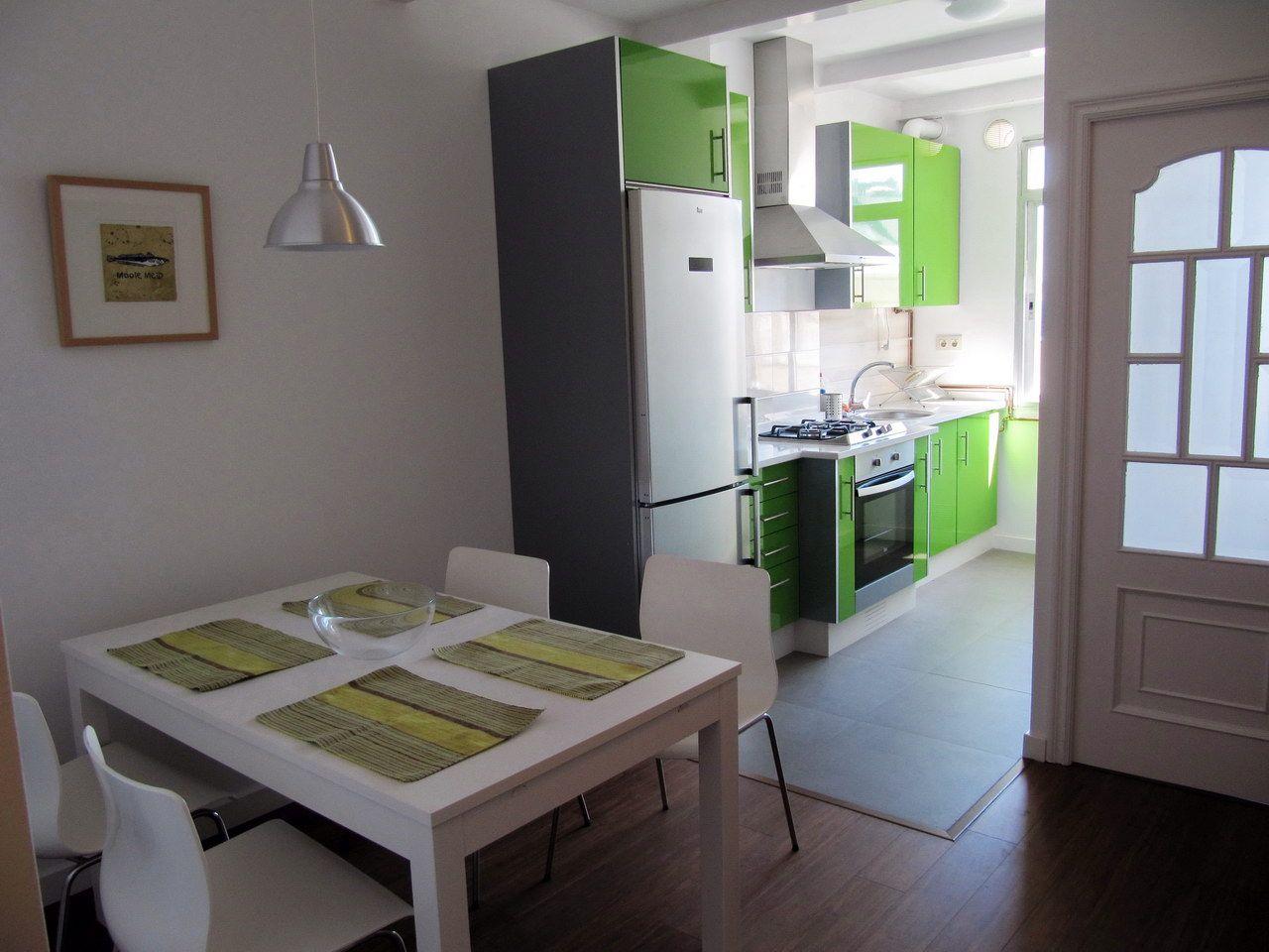 Apartamento estupendo en La coruña para 4