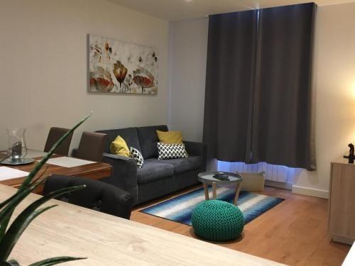 Appartement à Saint-nectaire de 1 chambre