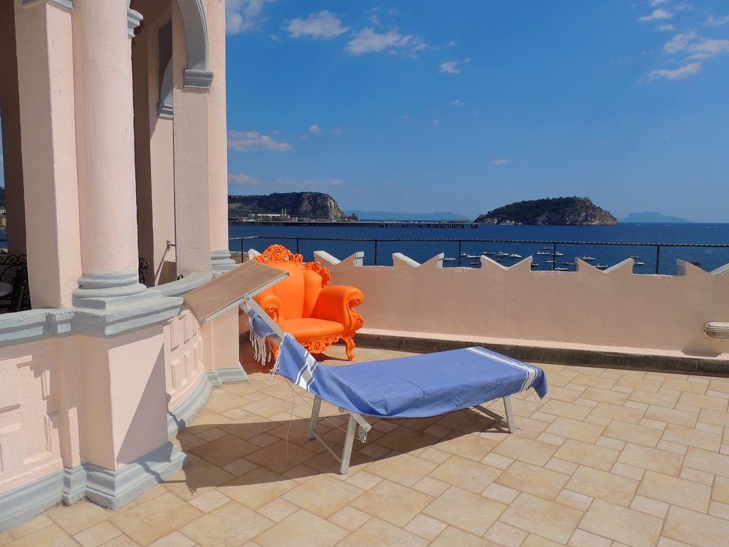 Residencia en Pozzuoli de 2 habitaciones