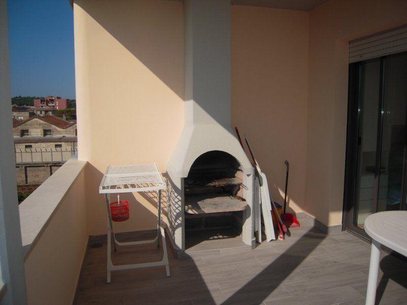 Panorámico apartamento en Senigallia