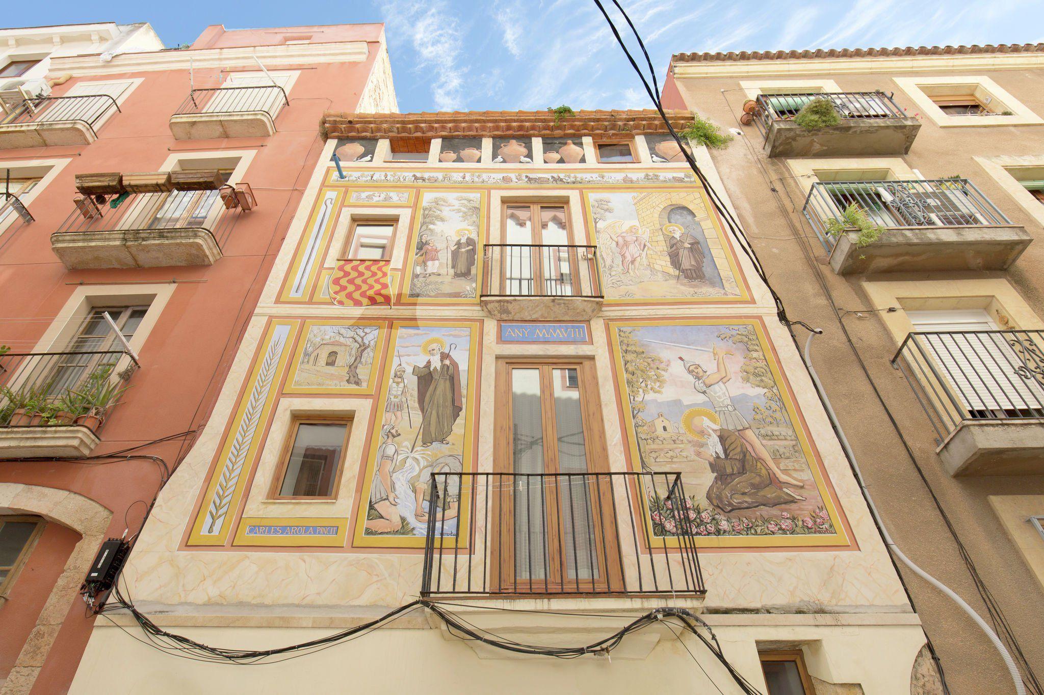 Apartamento con  TV en Tarragona