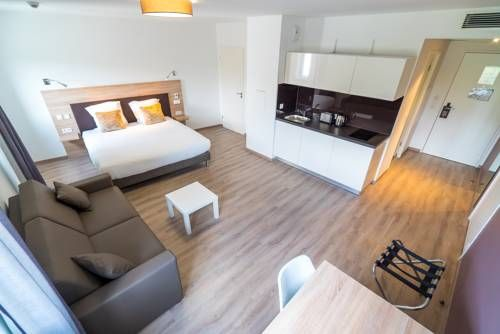 Apartamento familiar en Choisy-le-roi