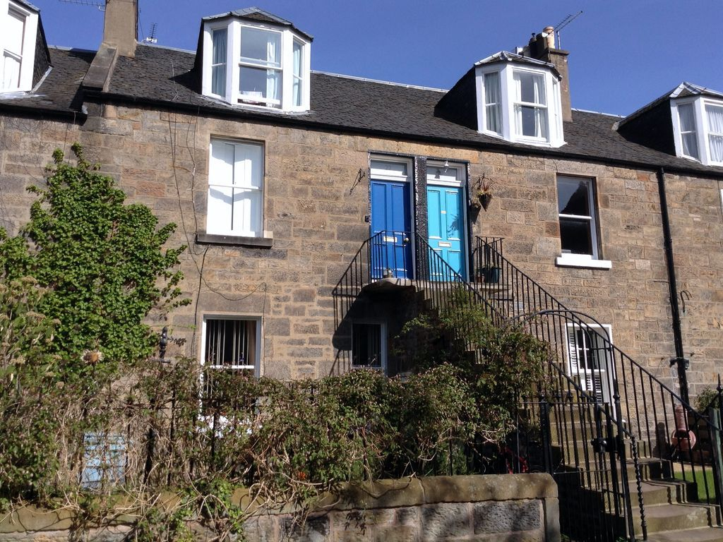 Apartamento en Edimburgo con  Sábanas y toallas