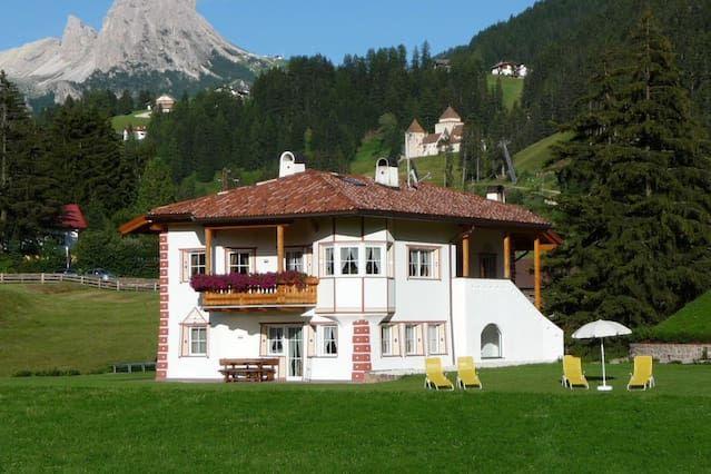 Abitazione di 80 m² con giardino