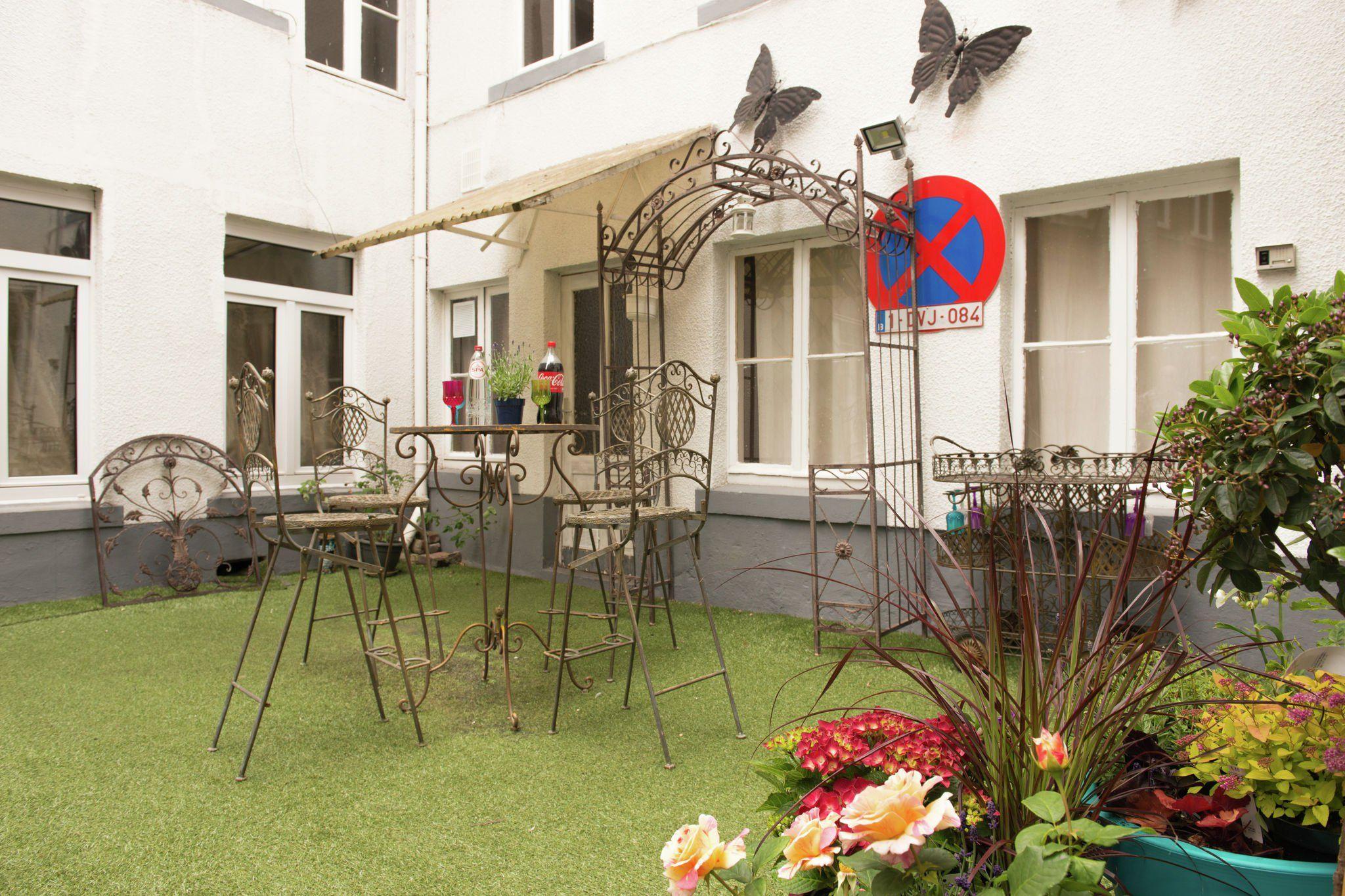 Popular alojamiento de 100 m²