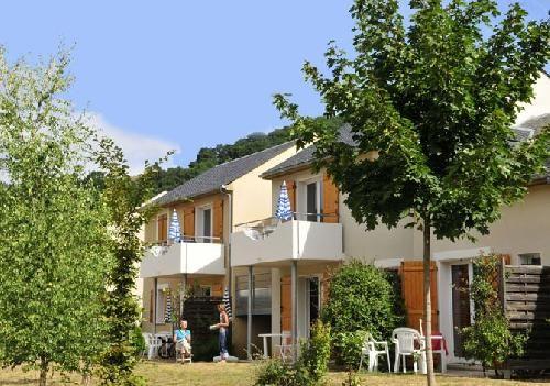 Alojamiento con balcón de 30 m²