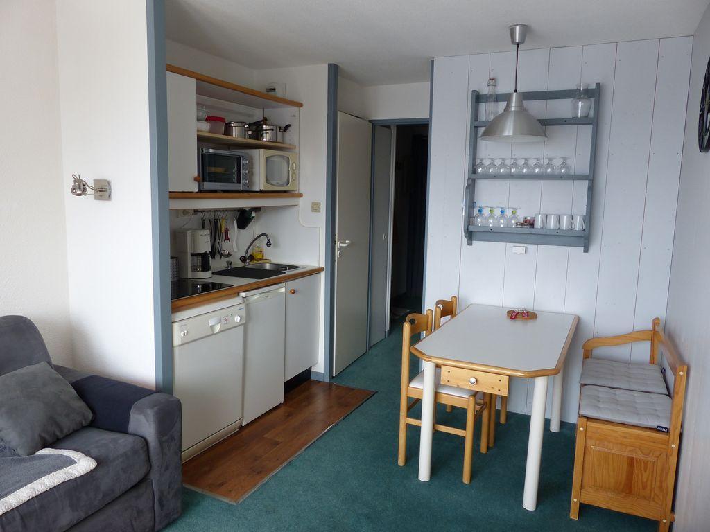 Apartamento de 22 m²
