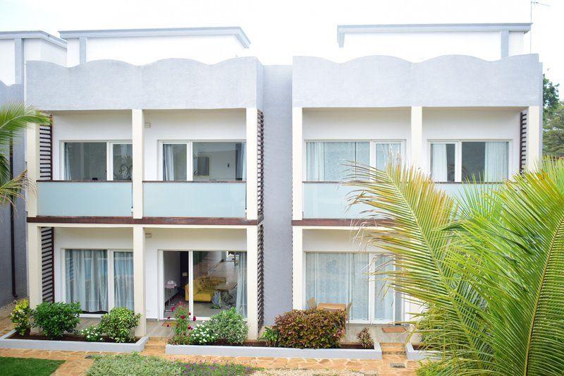 Familiar apartamento en Kiembi samaki