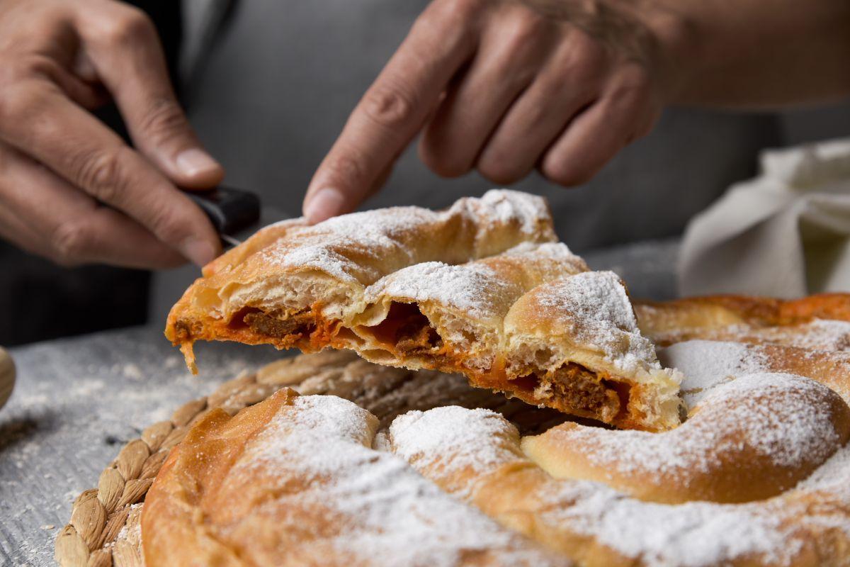 ensaimada, gastronomie de Majorque
