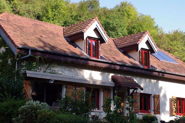 Casa de 16 m² en Besançon