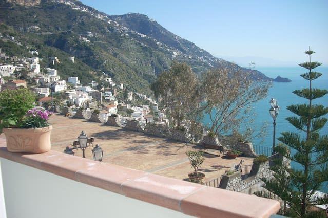 Casa Robby  - with panoramic seaview
