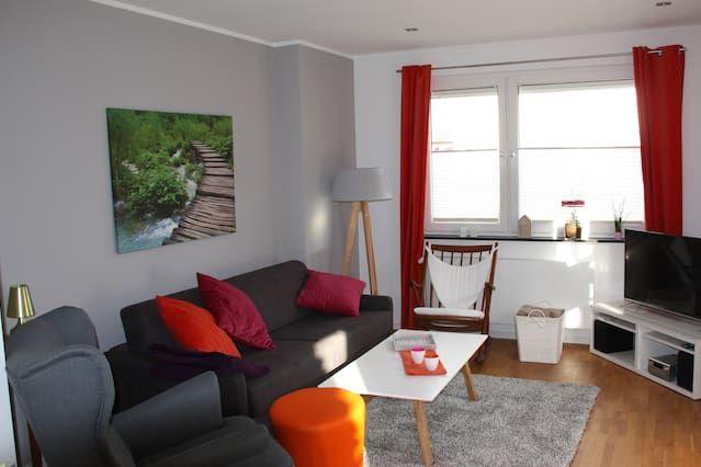 Apartamento de 1 habitación en Bad neuenahr-ahrweiler