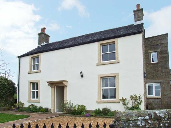 Casa en Buxton con jardín
