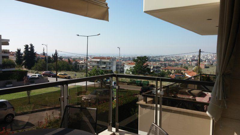 Casa de 2 habitaciones en Thessaloniki