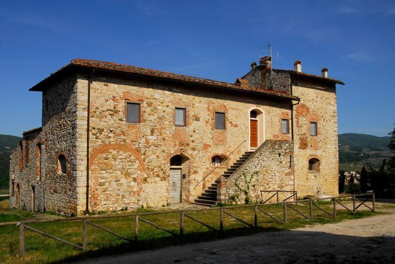 Villa Calcinaia - PRATO