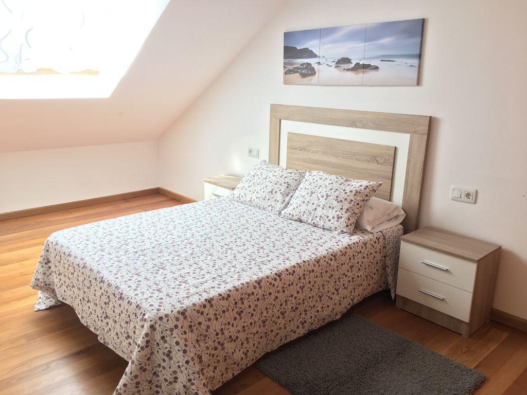 Popular alojamiento en Boiro