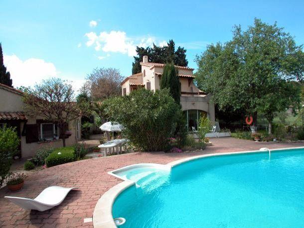 Appartement avec vue à Istres