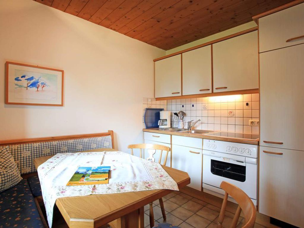 Unterkunft auf 40 m² mit Wi-Fi