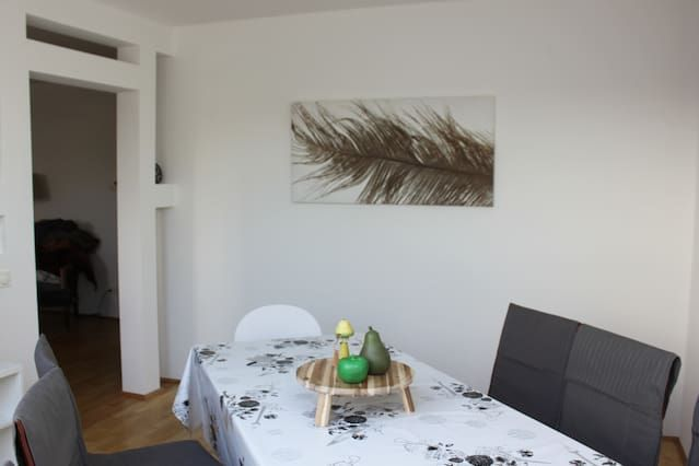 Holiday rental equipped in Wuppertal
