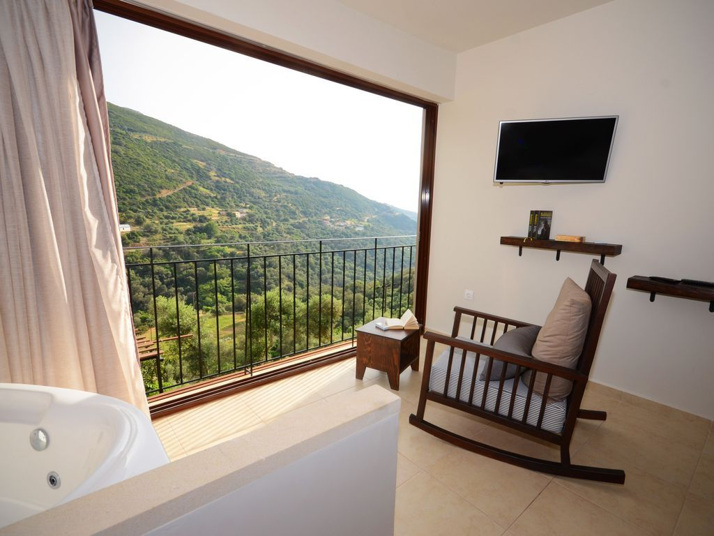 90 m² holiday rental with 2 rooms